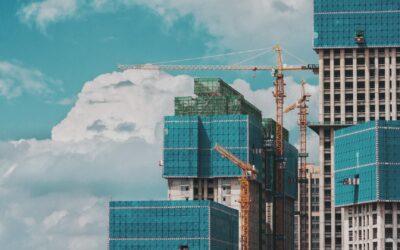 ТОП-10 цікавих фактів про будівництво.